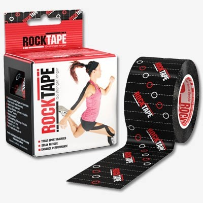ROCKTAPE - Standard Tape (5cm x 5m) Clinical